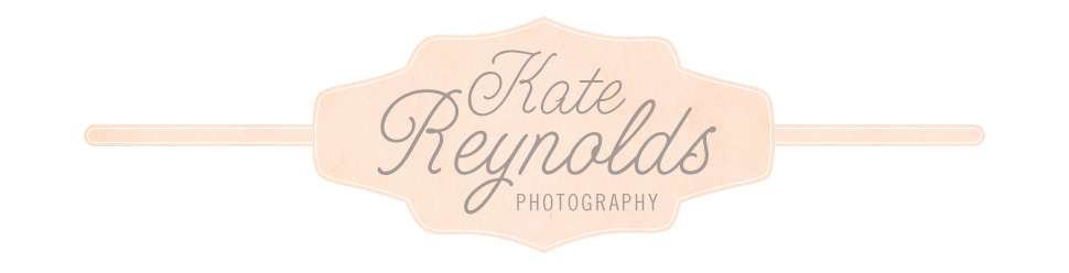 Kate Reynolds Photography logo